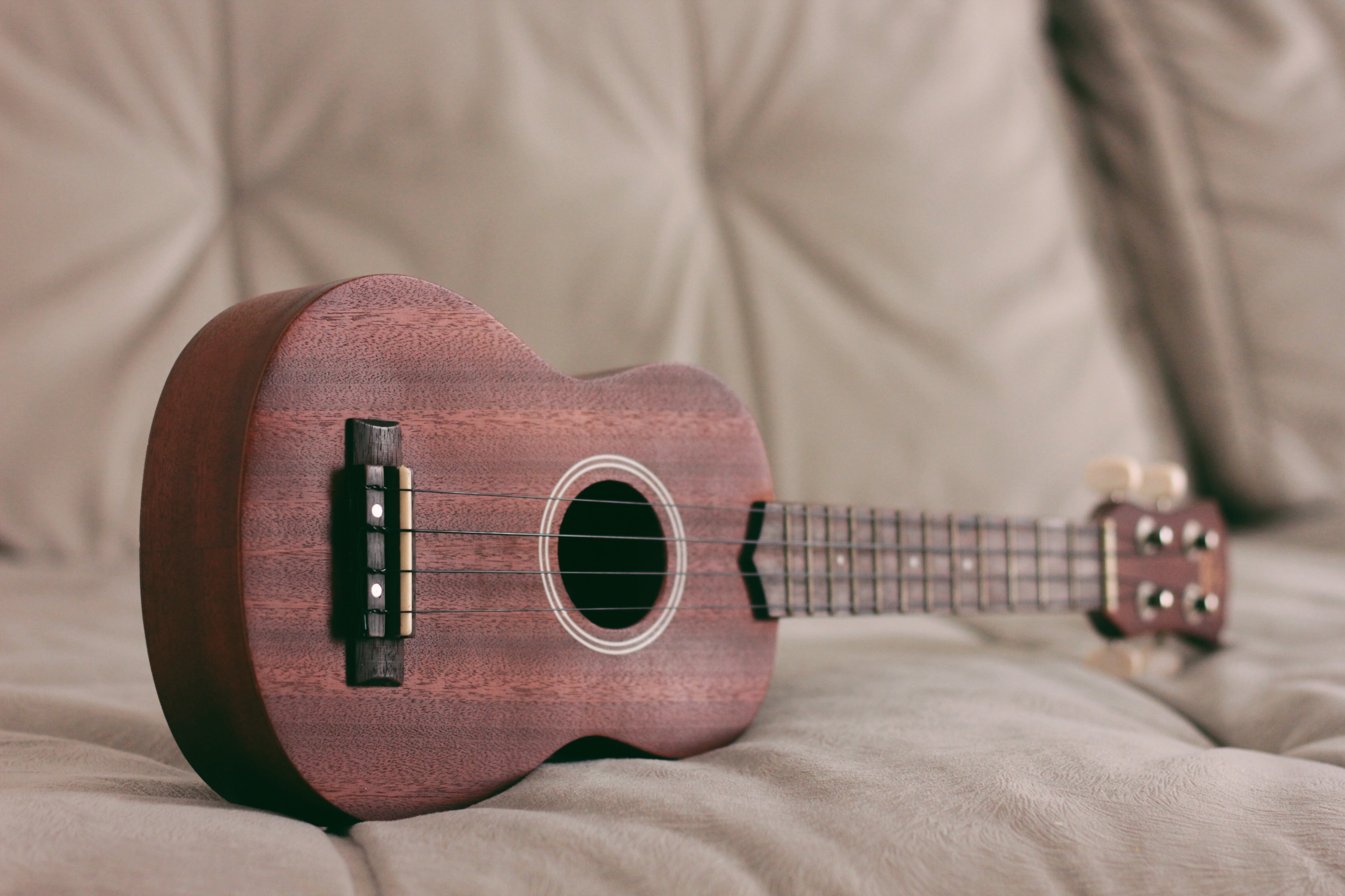 Ukulele Blogs!